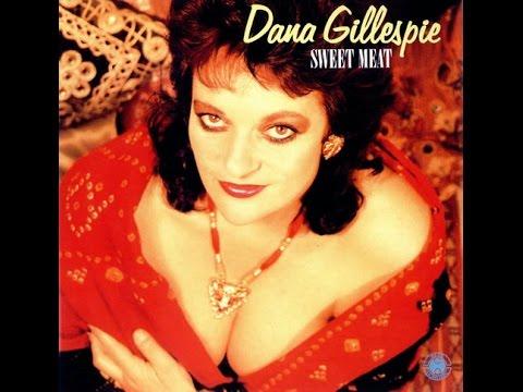 Dana Gillespie – Sweet Meat (Full Vinyl Album)