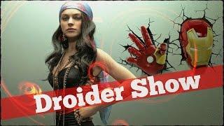 Droider Show #182. Windows 10 для пиратов