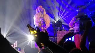 Mr. Hurley & Die Pulveraffen - Schlechtes Vorbild LIVE HD Munich 23.03.18