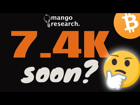 😵 Bitcoin To 7k? Or Perhaps 17K?  Bitcoin Prediction Today | Price Analysis | August 2019 🏮