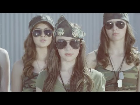 Kendall K FULL MUSIC VIDEO 'Wear Em Out'