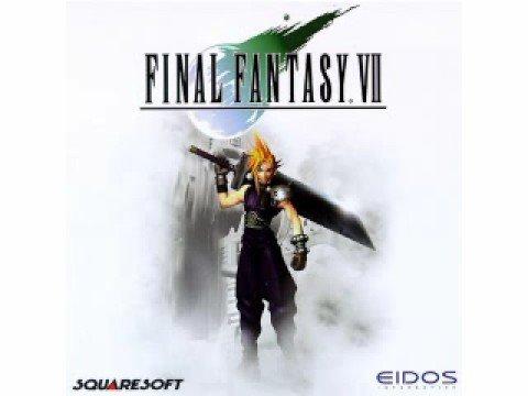 Final Fantasy VII Music - Fighting XG