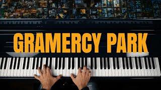 Alicia Keys - Gramercy Park (Relaxing Piano Covers)