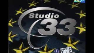 Studio 33 - Eurodanceparty Vol 1 Part 4