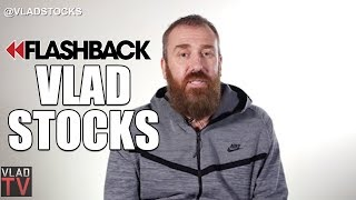 DJ Vlad on the 3 Books That He Learned Most of His Investing Knowledge From (Flashback)