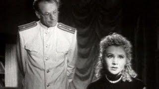 Тень у пирса (1955) фильм, полная версия