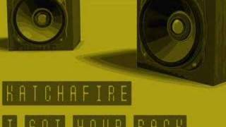 Katchafire - Got your back
