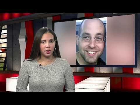 Alex Garcia co-hosts with Peter Malavenda The Local Live Show