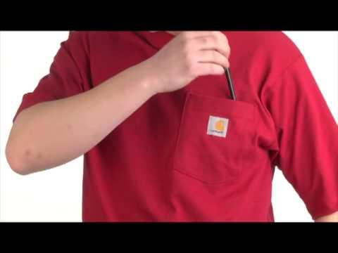 Carhartt K87 Basic T-Shirt