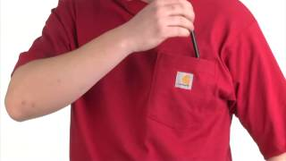 Carhartt K87 Basic T-Shirt