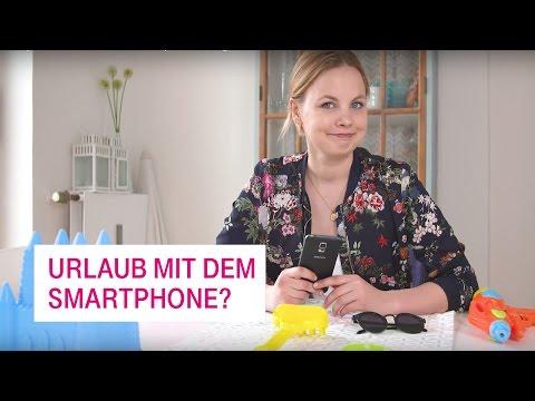Social Media Post: Entspannter Urlaub mit dem Smartphone - Netzgeschichten