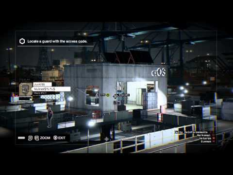 Watch Dogs Walkthrough Act 2 Part 2 - Xbox One HD Gameplay