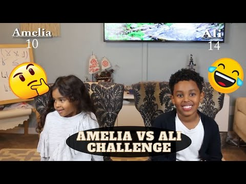 Somali Challenge | Part 2