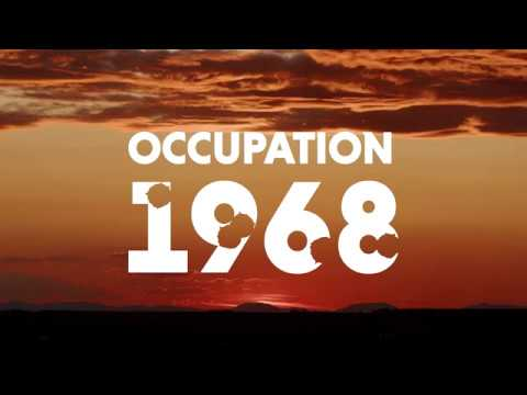 OCCUPATION 68 (official trailer)
