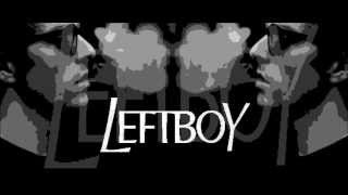 Healthy Ego - Left Boy
