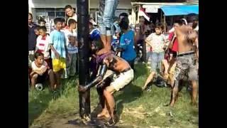 Download Video Panjat Pinang anak MARENDAL satu Part 2 MP3 3GP MP4