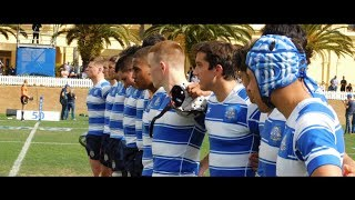 St Joseph's Nudgee College 1st XV Rugby 2018 GPS Premiers