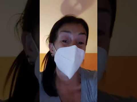 Desesperado video viral de una médica: Estamos colapsando