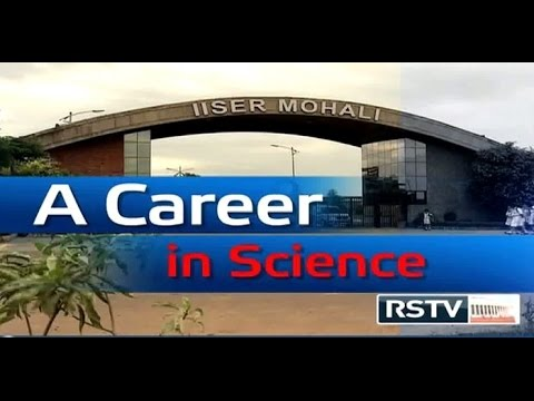 Mars & Beyond - A Career in Science