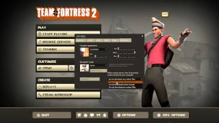 How to fix TF2 missing maps (Quick and Easy)(Hi guys in this video I'll be teaching you how to fix missing maps on TF2 Please subscribe for moar TF2 and Minecraft vids :) Hope you enjoy., 2012-08-11T08:36:38.000Z)