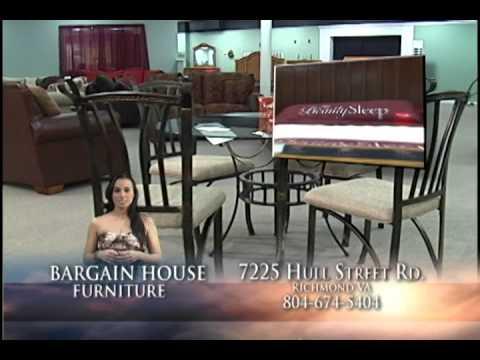 Bargain House Furniture Spot Para Telemundo Richmond