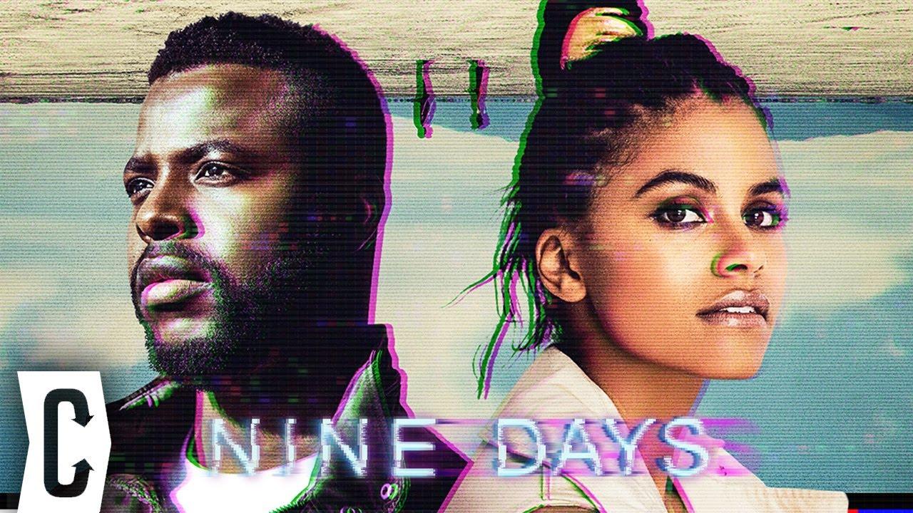 Nine Days: Winston Duke and Zazie Beetz on the Fantasy Drama