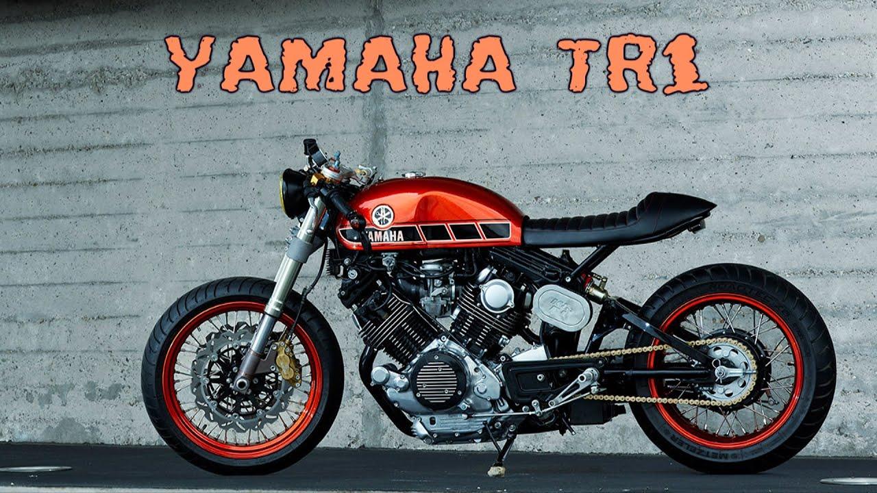 Yamaha Bike Car