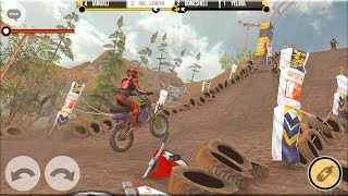 Clan Race - Gameplay Android & iOS game - bike rider game