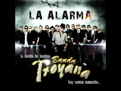 Banda Troyana - Quiereme