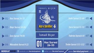 İsmail Biçer - Hac Suresi 26/33