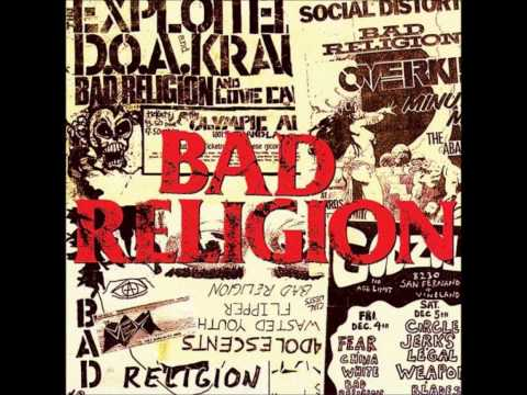Bad Religion  All Ages full compilation album