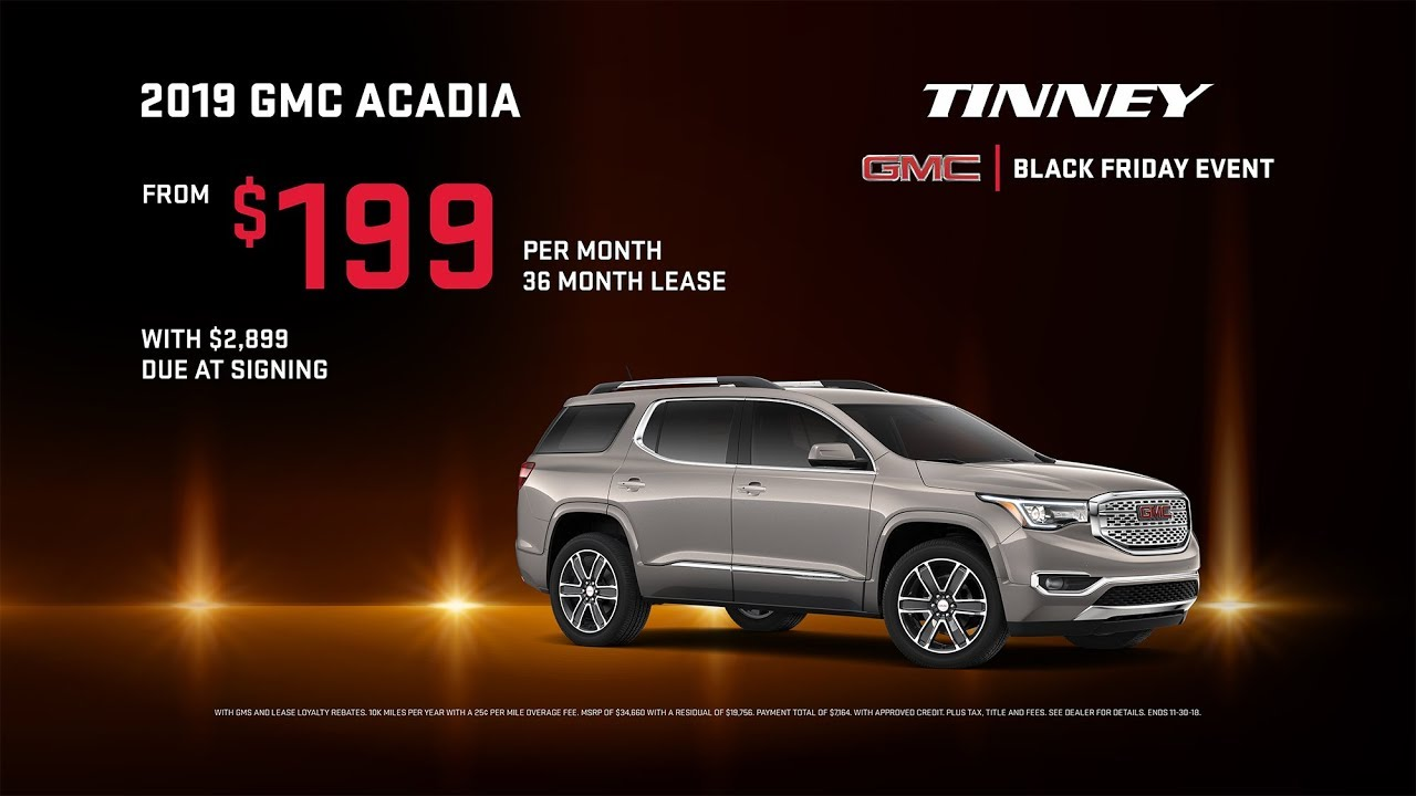 gmc acadia lease deals grand rapids mi lamoureph blog