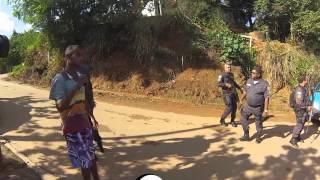Quatro bandidos morrem  e um PM em confronto na Baixada Fluminense