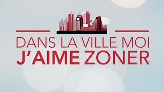 RIDSA - Dans La Ville [Vidéo Lyrics]