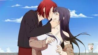 [ТОП 10] Аниме в котором плохой парень влюбляется в девушку #2