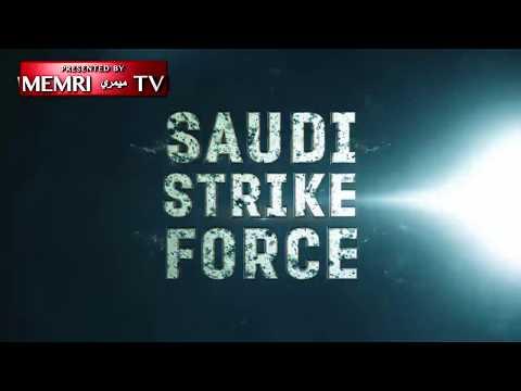 Saudi Arabia Animation: Shows Their Forces Conquer Tehran in Retaliation