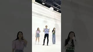 비투비 (BTOB) - 'Outsider' Challenge Shorts
