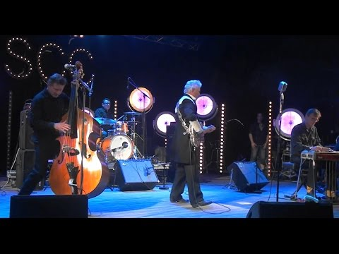 Dale Watson & His Lonestars - I Lie When I Drink