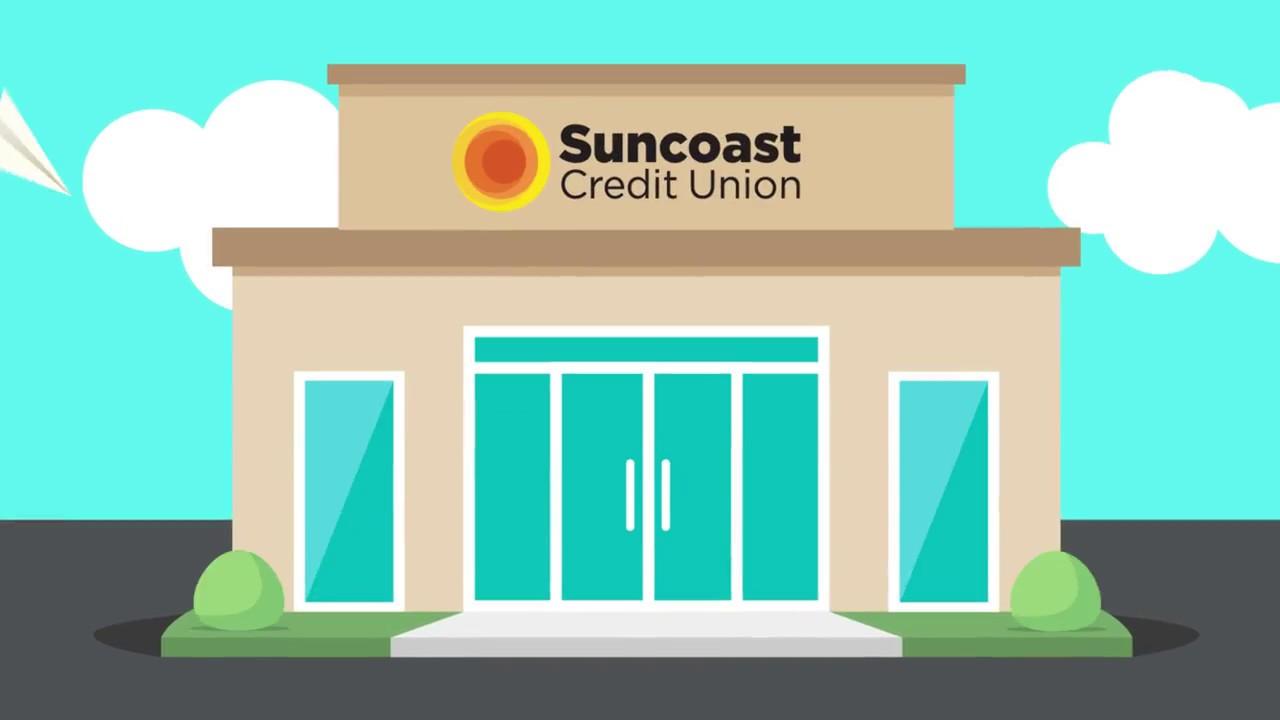 Suncoast Credit Union Customer Service >> Sunnet Online Banking Suncoast Credit Union