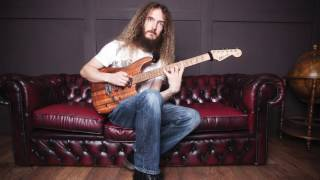 Guthrie Govan - Ancestral, Isolated Guitar Solo, Steven Wilson - Hand. Cannot Erase.