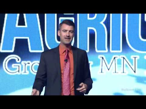 Peter Zeihan - 2015 AgriGrowth Annual Meeting Presentation