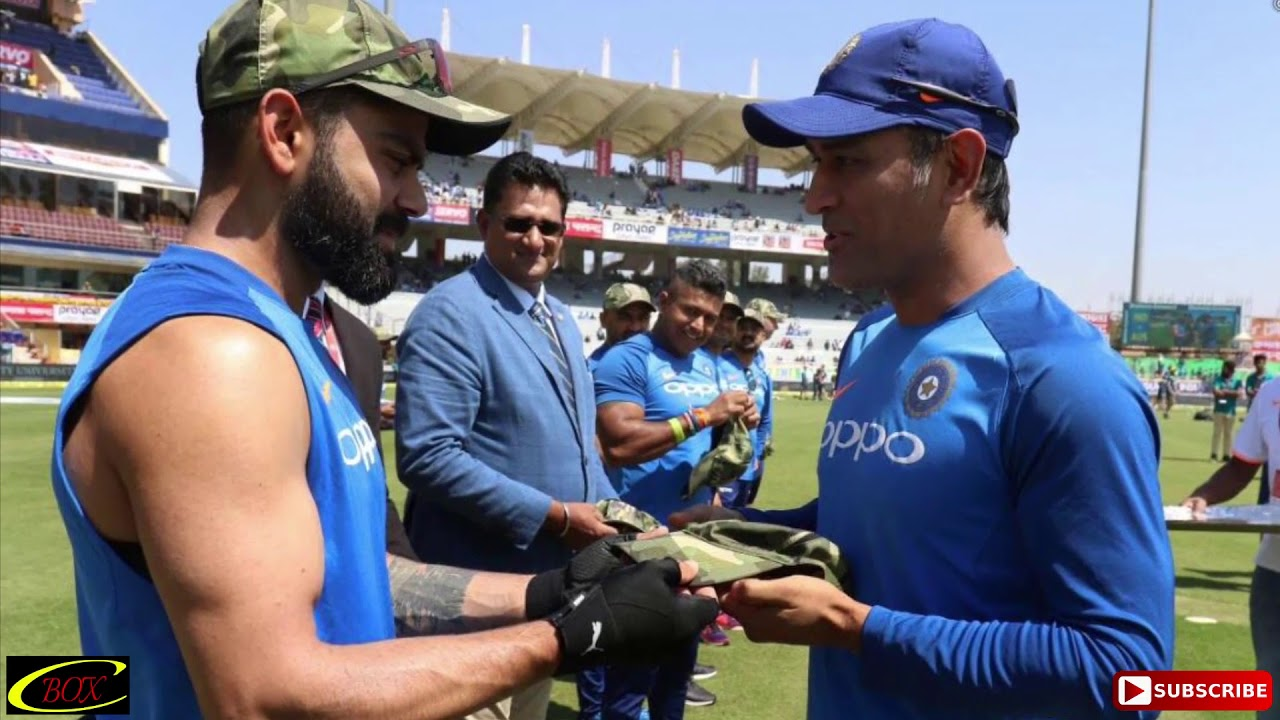 Image result for army cap with indian cricket team