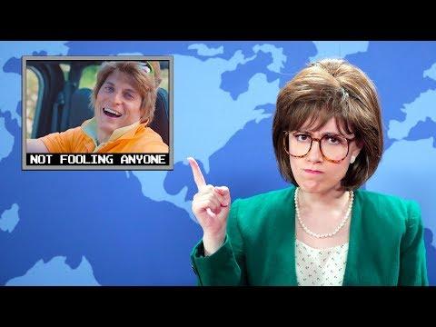 Hilarious Fake   – YOU'RE NOT FOOLING ANYONE Whitney Avalon
