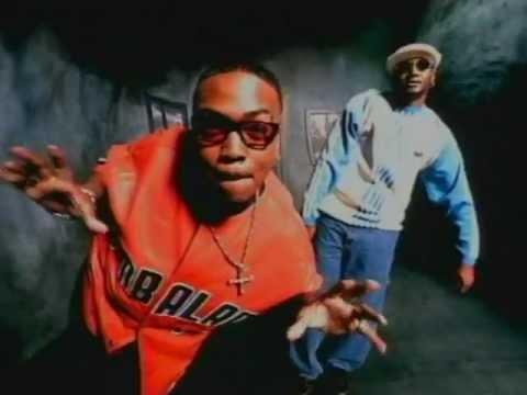 Timbaland & Magoo - Luv 2 Luv Ya HQ