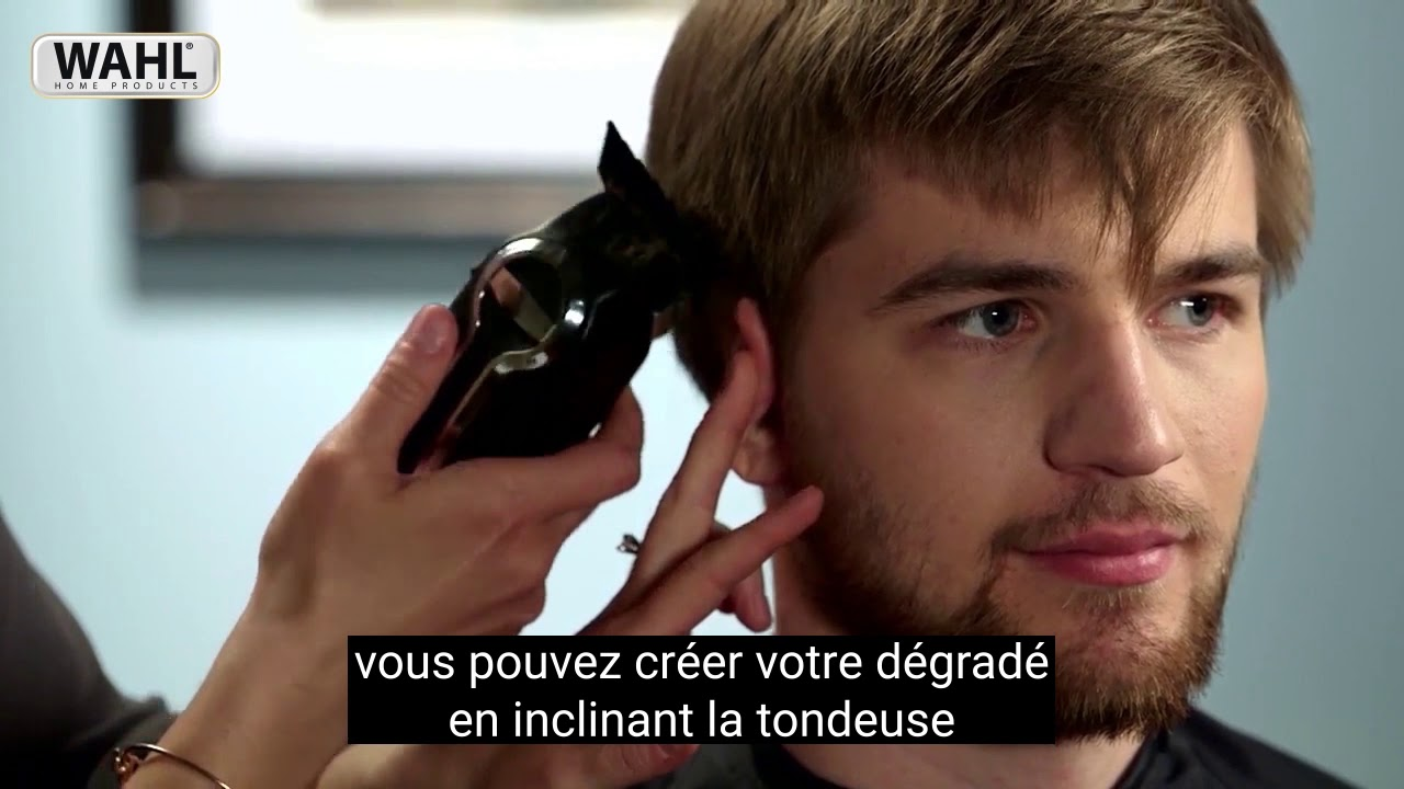Tuto Coiffure Homme Trucs Et Astuces Pour Une Premiere Coupe Youtube