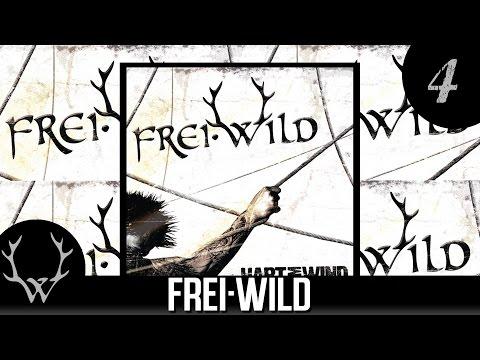 Frei.Wild - Unterwegs 'Hart am Wind' Album