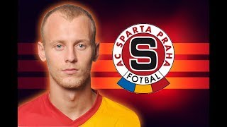 Semih Kaya Welcome to AC Sparta Praha l Skills and moves