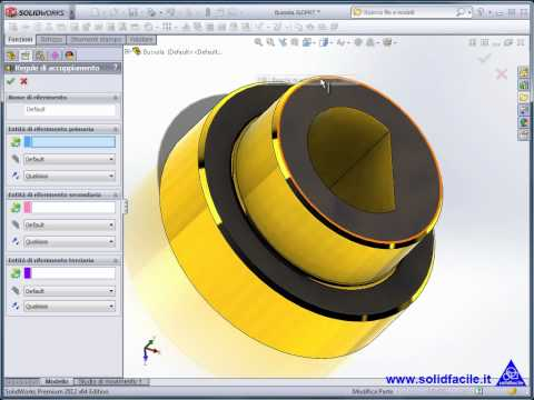 how to draw a asymptote in solidworks using equation