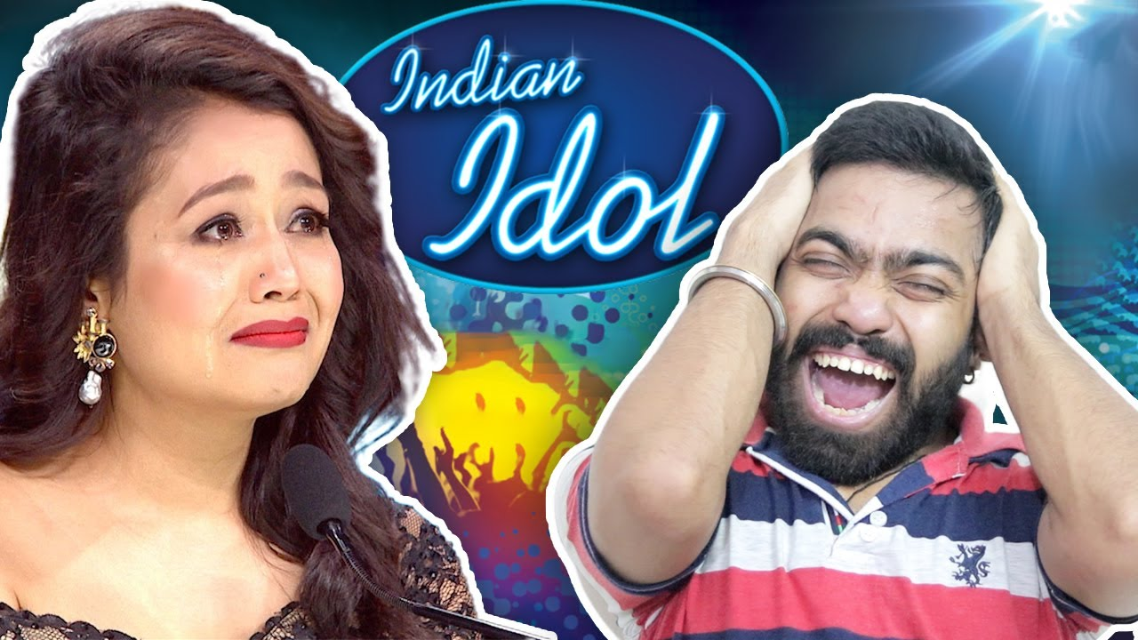 Indian Idol Funny Auditions | Guddu ke Pranks