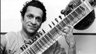 Ravi Shankar: Raga Purvi